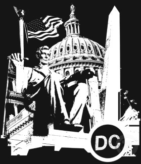 washington dc t shirt design by akamundo rated today s